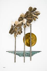 brushed stainless steel wall art fresh proud washingtonia palms stand proud overlooking a tranquil sea m