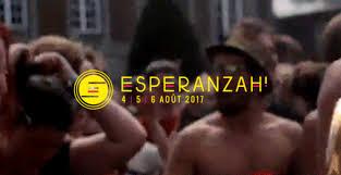 """Résultat de recherche d'images pour """"Esperanzah"""""""