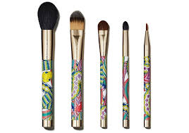 these affordable makeup brushes are almost too pretty to use