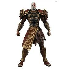 2019 <b>Neca 7 God Of</b> War Kratos Action Figure PVC Doll Model ...