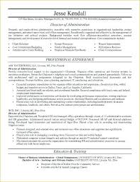 Resume Examples Administrative Assistant Magnificent Administrative Resumes Examples Administrative Resumes Samples