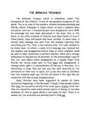 bermuda triangle essay bermuda triangle essay at azazaessaycom  bermuda triangle essay gxart orgpersuasive essay on the bermuda triangle argumentative essay on argumentative essay