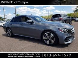 I have already purchased two vehicles from them and both experiences were way beyond expectation. Used Mercedes Benz Vehicles For Sale Infiniti Tampa Fl