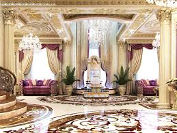Interiors Designs For Living Rooms Professional Living Room Interior Designs In Qatar By Antonovich