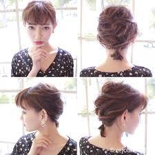 着物に似合う髪型でしっとりはんなり和服美人になろう Hair