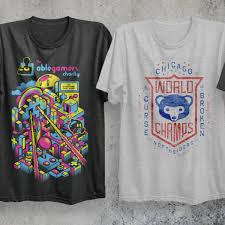 High School Cross Country Shirt Design Ideas 50 T Shirt Design Ideas That Wont Wear Out 99designs