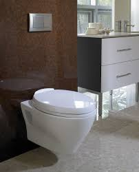 magnificent wall mount toilet at aquia hung dual flush 1 6 gpf 0 9 elongated