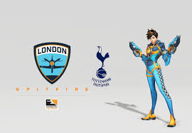 London Spitfire Reportedly In Talks With Tottenham Hotspur Esports