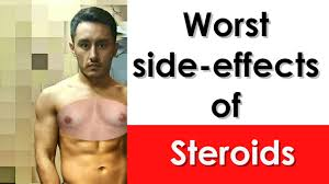 Steroids Side Effects Side Effects Of Steroids Latest Scientific Facts Youtube