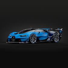 Другие автомобили в этой марки: Gt Sport Bugatti Vision Gran Turismo