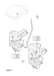 Adorable Vectra C Door Handle Mechanism Door Handle Lever Door