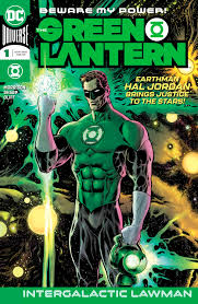 The Green Lantern Vol 1 Dc Database Fandom Powered By Wikia