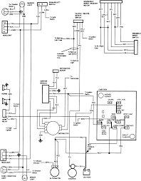 1983 chevy fuse diagram 1982 chevy truck headlights not working help chevytalk 1990 r 1500 suburban 350 tbi 2wd choke heatercar wiring diagram