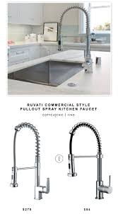 Luxury Kitchen Faucet Brands 25 Best Ideas About Pull Out Kitchen Faucet On Pinterest Pull
