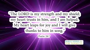 Image result for bible verses of STRENGTH IN HARD TIMES