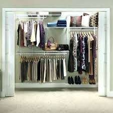 and closet systems system allen roth organizer installation instructions fresh decorating cabin
