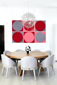 residence by sally extra large round dining table seats 14 uk