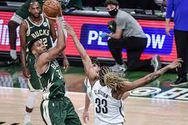 Rapid Recap Game 3 vs. Brooklyn: Bucks 86, Nets 83 - Brew Hoop