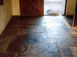 Flagstone Flooring Kitchen Stone Cleaning And Polishing Tips For Sandstone Floors