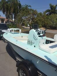 deck and flooring in sea foam green non skid console repainted i bought it this way but i know the more pics you can see helps