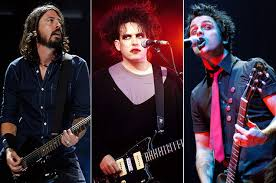 Alternative Songs Chart 25th Anniversary Top 100 Songs