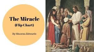 The Miracle Flip Chart By Shawna Edwards