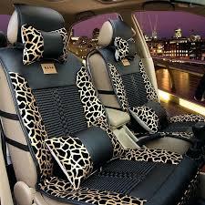 car seats leopard print seat covers for car animal printed race parts australia leopard print seat