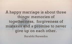 Happy Marriage Quotes Stunning 48 Quotes That Prove Marriage Really IS Worth The Struggle