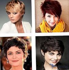 ženské Modelové účesy Pro Střední Dlouhé Krátké Vlasy Módní