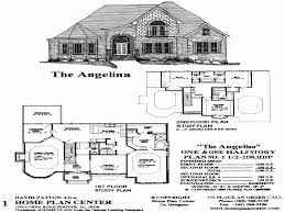 gallery of one and half story houses modern ireland bungalow a house plans with