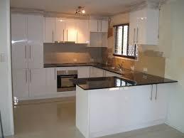 Stylish U Shaped Kitchen Design Ideas For Property Interior Joss