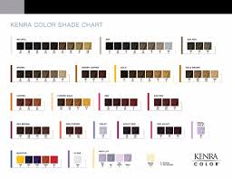 26 Redken Shades Eq Color Charts Template Lab