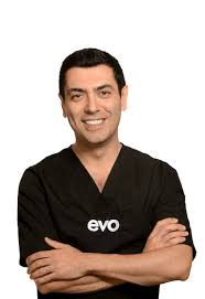 evofoot.com - advanced foot surgery with a premium experience