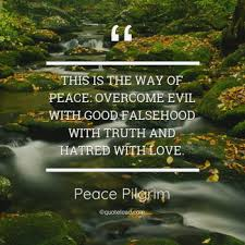 Peace Pilgrim Quotes Custom Quotes By Peace Pilgrim Peace Pilgrim Whatsapp Status Quotes