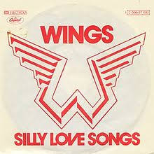 Silly Love Songs Wikipedia