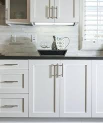 Kitchen Cabinet Hardware Ideas New Design Inspiration