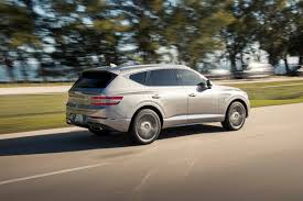 Used 2021 genesis gv80 for sale. 2021 Genesis Gv80 Price Will Make You Say Bmw And Mercedes Who News Cars Com