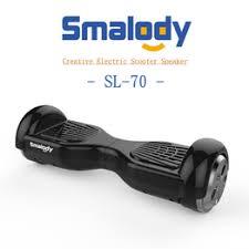 Smalody Portable Speaker Fashion Mini Hoverboard ... - Vova