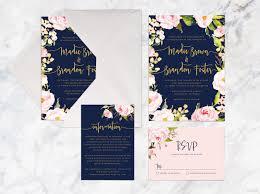 Best 25 Blue Wedding Invitation Sets Ideas On Pinterest