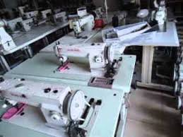 Used Industrial Sewing Machines For Sale
