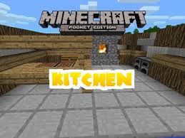 how to make a kitchen in minecraft. Lovely Minecraft Kitchen Ideas For Your Kitchen. Pe How To Make A In O