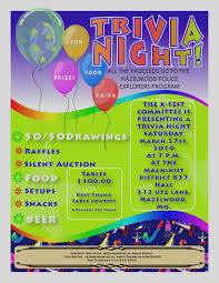 trivia night flyer templates 33 trend of trivia night flyer template free flyer templates 2018