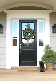 inside front door colors. Front Door Decor Magnolia Wreathsfront Color Ideas Brick House Inside Colors