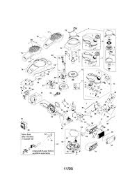 Electric Start Kohler Engine Electrical Diagram