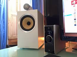 kef ls50 home theater. so, home i am with my newly purchased bower and wilkins cm6 s2 speakers: kef ls50 theater