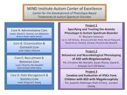 Ace Goal Chart Uc Davis Mind Institute Autism Center Of Excellence Ace