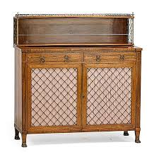Regency Server 18051815 Regency Style Furniture T78