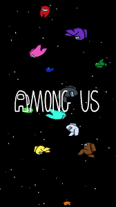 Among Us Wallpapers - Wallpaper Cave