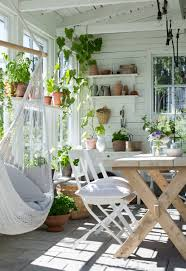 17 Light Filled Sunrooms That Bring The Outdoors Inside Camille Styles