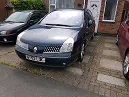 Renault Vel Satis 2.0 T LPG Converted | in Leicester ...